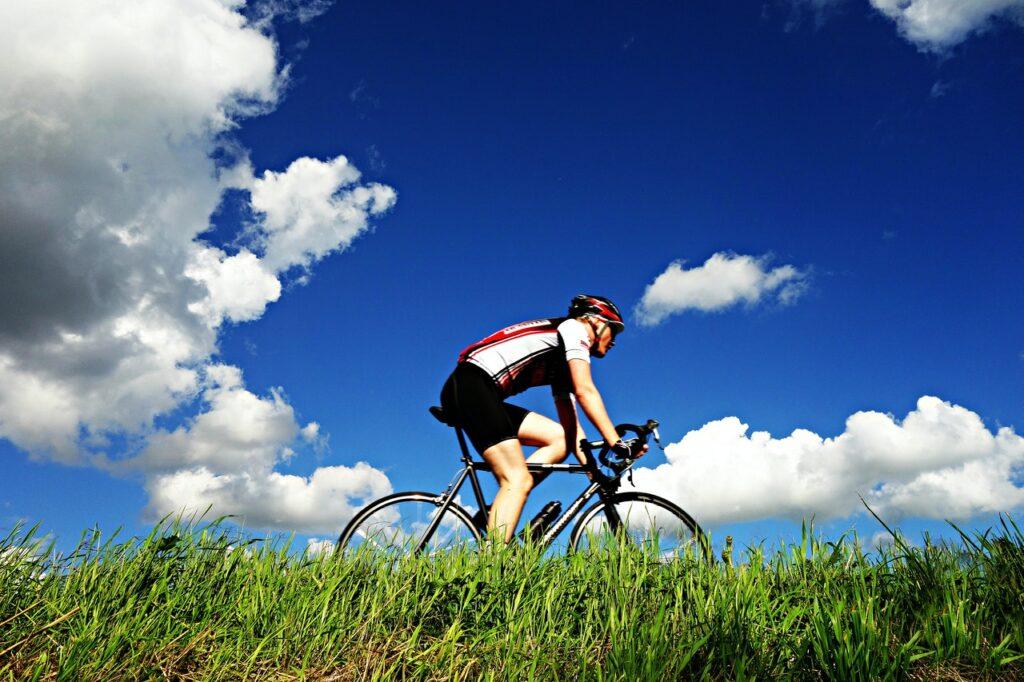 Opgradér racercykel med lækkert og komfortabelt styrbånd
